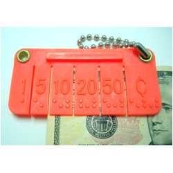 pocket money brailler