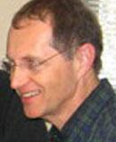 Image of John McEleron