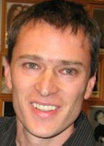 Ben Karpilow, blind attorney