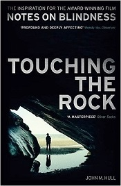 Cover of Touching the Rock