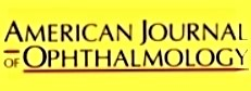 American Journal of Ophthalmology logo