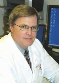 Dr. J. Gregory Rosenthal