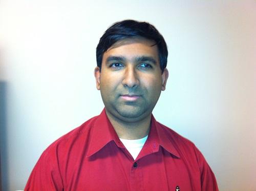 Dr. Mahadeo A. Sukhai
