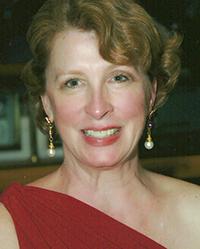 Peer Advisor, Sue Bramhall