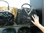 maribel sorting handbags