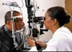 Slit-lamp examination. Source: NEI/NIH