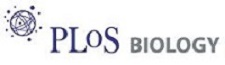 The PLoS Biology logo