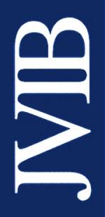 the JVIB logo