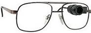 telemicroscopic glasses