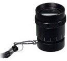 hand-held telescope