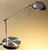 flexible-arm task lamp