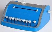 Perkins Next Generation Brailler
