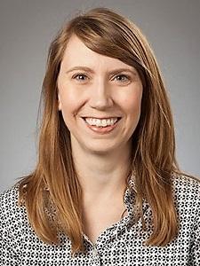 Erin Schambureck head shot