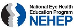 NEHEP logo