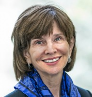 Head shot of Carol Kinlan, Director of Admissions and Evaluations at Perkins School for the Blind