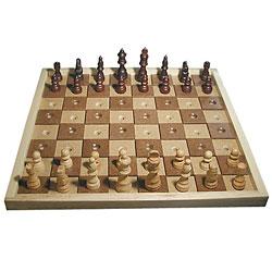 tactile chess set