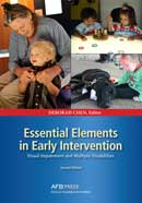 cover of Essential Elements