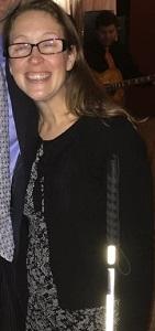 profile of Susan Kennedy