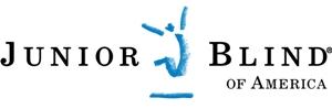 Logo of Junior Blind of America